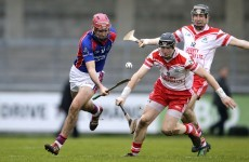 St Thomas' win in Clones