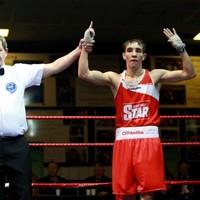 Irish National Elite Championships: Conlan and Nolan progress to respective finals