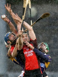 Snapshot: This is the best Irish sports pic of last year