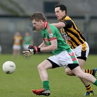 St Brigid's are heading to Croker after dramatic win in Mullingar