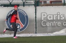 Good vs Evil: Beckham to face Barton in Ligue 1 debut