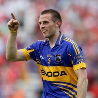 Shane McGrath selected as new Tipperary captain