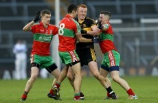 Weekend Club GAA Talking Points