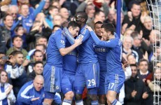 Chelsea rout Brentford to reach fifth round