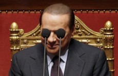 Bidding war to secure 'naked' photographs of Silvio Berlusconi