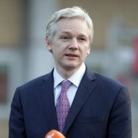 Assange hopes rape charges will be proved 'empty'