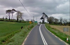 Cyclist dies after Wexford collision