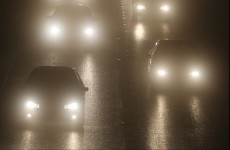 Motorists to be hit with fines for broken lights