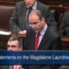 Dáil hears heartfelt apologies to Magdalene Laundry survivors
