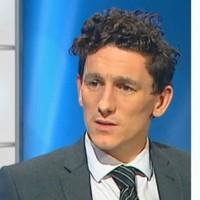 'Keith Andrews looks like Kramer from Seinfeld' -- midfielder's new hair sends Ireland wild
