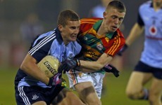 Leinster U21FC: Wins for Dublin, Laois and Meath