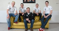 Giro 2014 will 'inspire' Irish cycling, says Sean Kelly