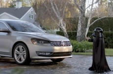 The car ad that left the Super Bowl audience all choked up