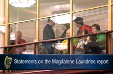 Magdalenes invited to contact Department as redress process begins