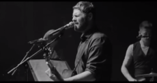 The Dredge: Hey everyone, Brian McFadden can really play guitar
