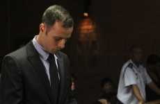 Oscar Pistorius bail hearing adjourned until tomorrow