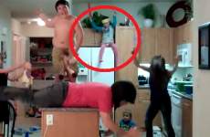 Our 8 favourite people from the Harlem Shake videos