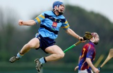 Fitzgibbon Cup: Noel McGrath inspires UCD to victory