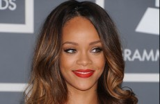 12 presents to make up for forgetting Rihanna's birthday