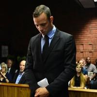 PICTURES: Oscar Pistorius in court
