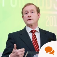 Column: Kenny is dragging Fine Gael into a kamikaze mission on abortion