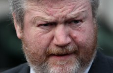 Doctors' pay must be cut in order to limit working times: Reilly