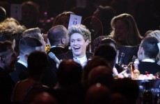 The Dredge: Mullingar wins a Brit award!