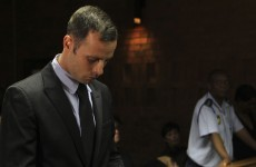 VIDEO: Oscar Pistorius's uncle says the athlete is in 'extreme shock'