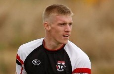 Mixed fortunes: St. Kilda's debut for Walsh while Kennelly sits out pre-season tournament