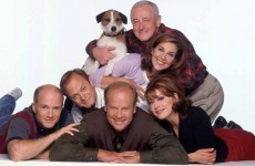13 reasons Frasier is the wisest TV show of all time