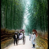 Stunning images of Japan 100 years ago