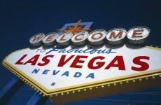 Three dead, several injured, in Las Vegas gun battle