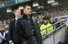 6 Nations: Ireland appeal length of Healy suspension