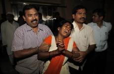 20 killed as bomb blasts hit India's Hyderabad