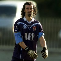 Here's your Jim McGuinness Sigerson Cup pic of the day