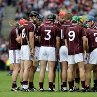 Much-changed Galway team named ahead of Kilkenny encounter