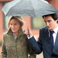 Hazel Stewart conspired to double murders, court hears