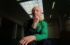 Marist College seek inspiration from Mark Rohan ahead of Leinster semi-final