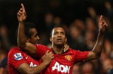 Manchester United keen to keep Nani at Old Trafford