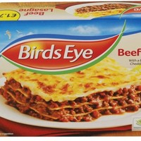 BirdsEye recalls beef products in UK and Ireland after horse DNA discovery
