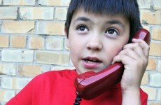 Young boy calls police... to avoid being sent to bed