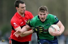 Sigerson Cup: Conor Cox points the way as UCC claim spot in decider