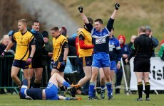 Talking Points - 2013 Sigerson Cup