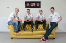 Ready to deliver: meet the Irish cyclists hoping to shine for An Post in 2013