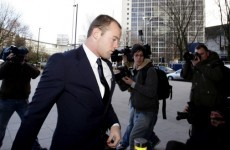Rooney court battle for £4.3m settlement continues