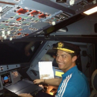 Snapshot: Is there anything Cristiano Ronaldo can't do?