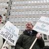 GRA: No option but to register Garda anger through protest
