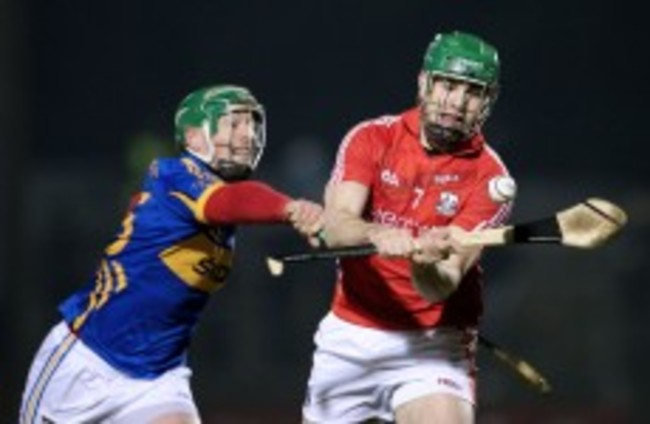As it happened: Cork v Tipperary, Allianz HL Division 1A