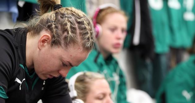 Snapshot: Ireland's women ready for battle ahead of Triple Crown decider in Scotland
