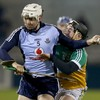 Division 1B HL: Dublin survive Dooley-inspired Offaly comeback at Parnell Park
